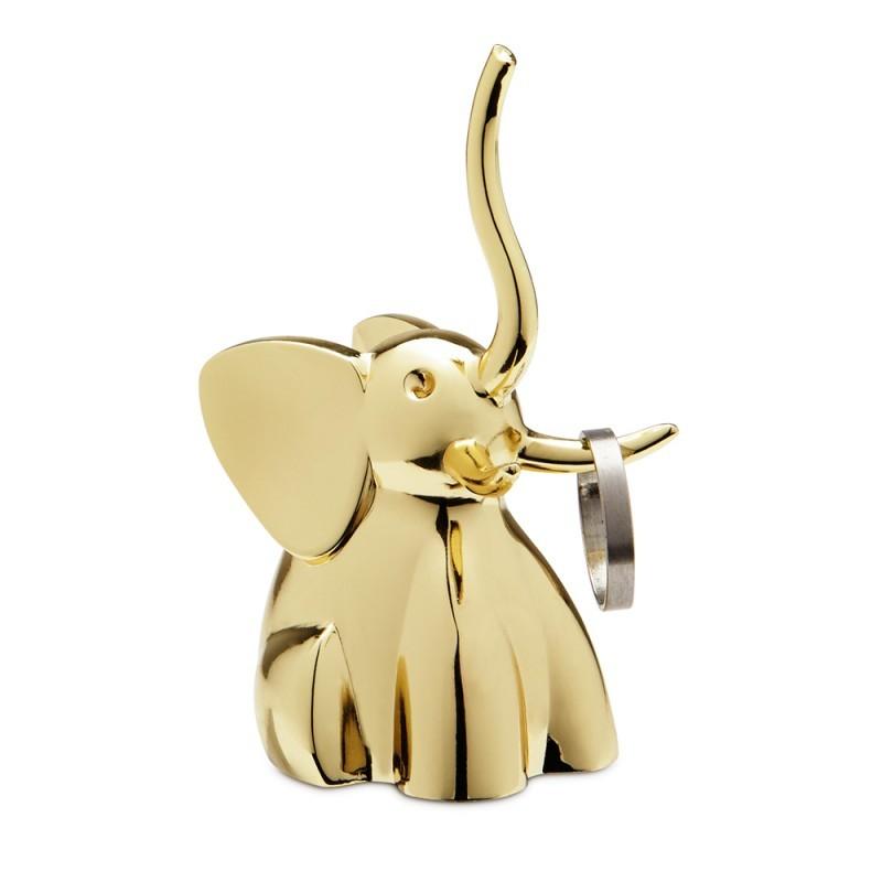 Подставка для колец «Слон»