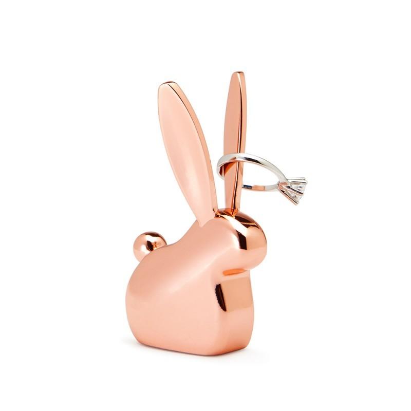 Подставка для колец «Кролик»