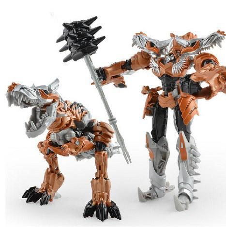 Игрушка-трансформер Робот Гримлок