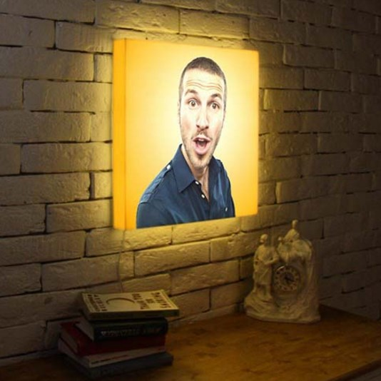 Дизайнерский светильник по фото