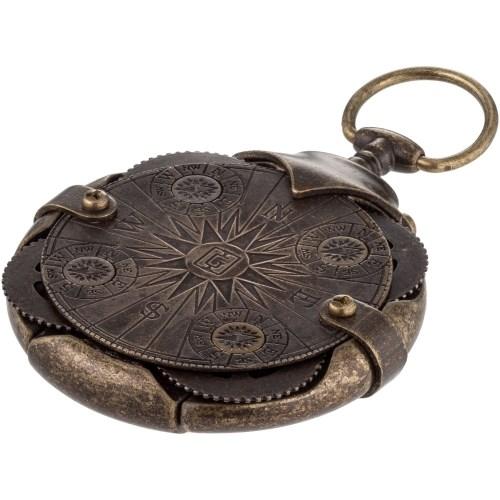 Флешка «Криптекс» Compass Lock
